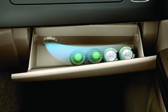 Điểm danh 5 công nghệ tiện ích vượt trội của bộ ba xe 7 chỗ ảnh 5