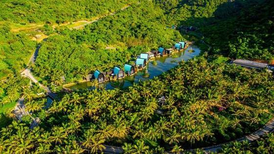 Gói nghỉ dưỡng dành cho giới thượng lưu ở KDL sang trọng bậc nhất thế giới xa xỉ đến mức nào? ảnh 7