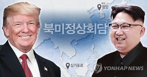 Triều Tiên chưa chính thức xác nhận thời gian và địa điểm cuộc gặp thượng đỉnh Mỹ-Triều ảnh 1