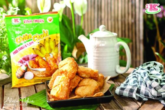 Bột Vĩnh Thuận: Cho tinh hoa quà Việt lên ngôi ảnh 1