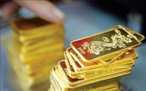 FED tăng lãi suất, VN-Index giảm, vàng và USD tăng ảnh 1