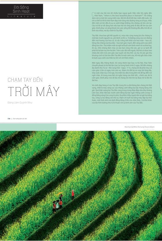 """Ý nghĩa lớn từ chương trình """"Tận hưởng bản sắc Việt"""" ảnh 9"""