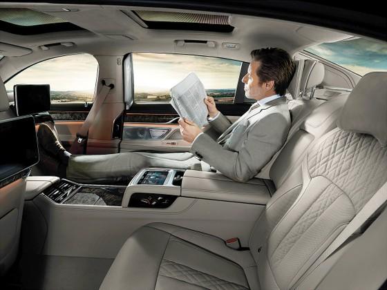 BMW 7 Series - niềm tự hào của thương hiệu BMW  ảnh 1