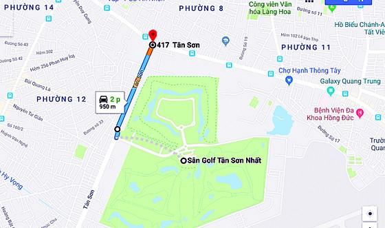 Duyệt điều chỉnh dự án Nâng cấp và mở rộng đường Phạm Văn Bạch, quận Tân Bình - Gò Vấp  ảnh 2