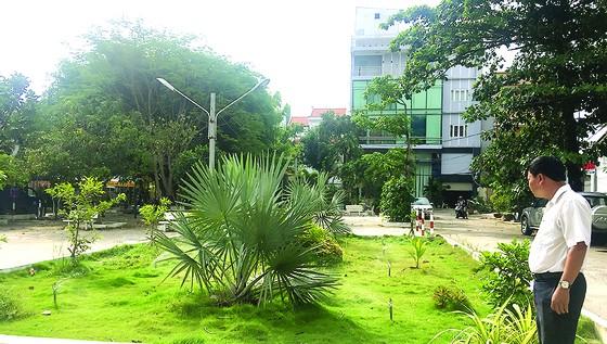 Những công viên mọc lên từ bãi rác ảnh 1