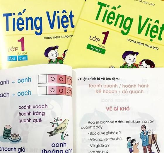 Tiếng Việt 1 - CNGD: Quan điểm chân không về nghĩa không đúng với bản chất của ngôn ngữ? ảnh 2