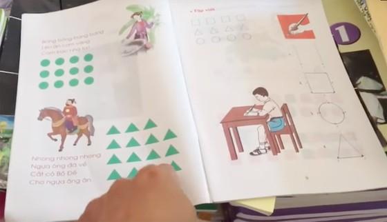 Tiếng Việt 1 - CNGD: Quan điểm chân không về nghĩa không đúng với bản chất của ngôn ngữ? ảnh 1
