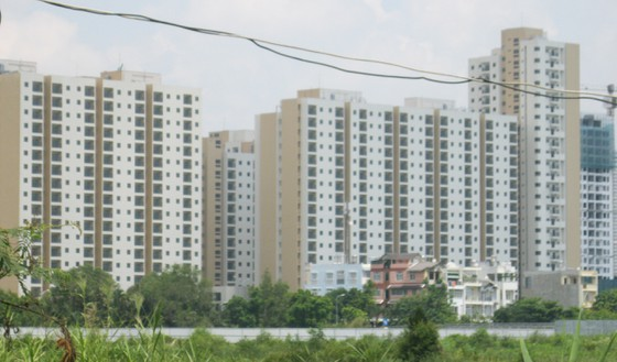 """Đấu giá 3.790 căn hộ tái định cư bị """"ế"""" lần 2 ảnh 1"""