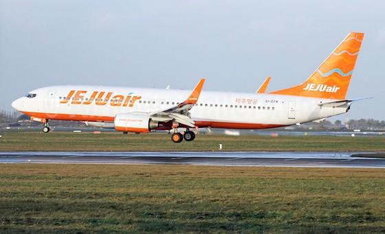 Jeju Air mở thêm đường bay từ Hàn Quốc đến Việt Nam ảnh 1