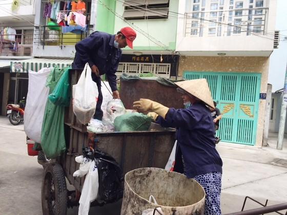 Bất cập phân loại rác tại nguồn ảnh 1