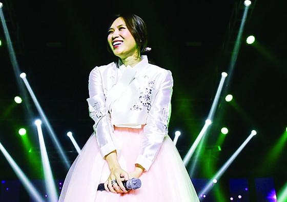 Thị trường giải trí Việt: Một năm hội nhập mạnh mẽ ảnh 1