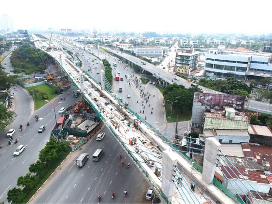 Tăng tốc dự án metro số 1 và 2 ảnh 1