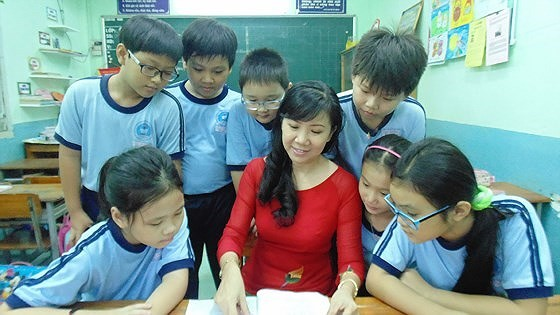 Đề xuất 2 phương án về lương nhà giáo ảnh 1