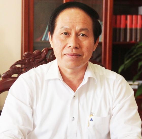 Ông Lê Tiến Châu, Chủ tịch UBND tỉnh Hậu Giang: Đẩy mạnh ứng dụng công nghệ cao ảnh 1
