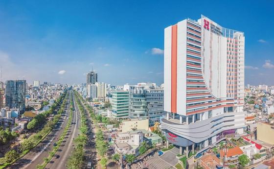 Tập đoàn giáo dục Nguyễn Hoàng thành lập Ban Đại học và Hội đồng Đại học ảnh 3