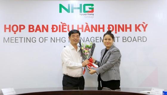 Tập đoàn giáo dục Nguyễn Hoàng thành lập Ban Đại học và Hội đồng Đại học ảnh 2