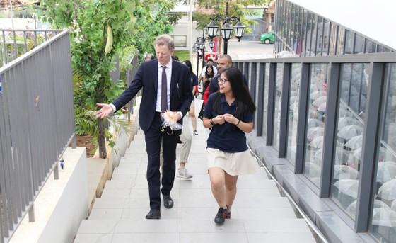 Học sinh UK Academy được tuyển thẳng vào các trường đại học quốc tế ảnh 4