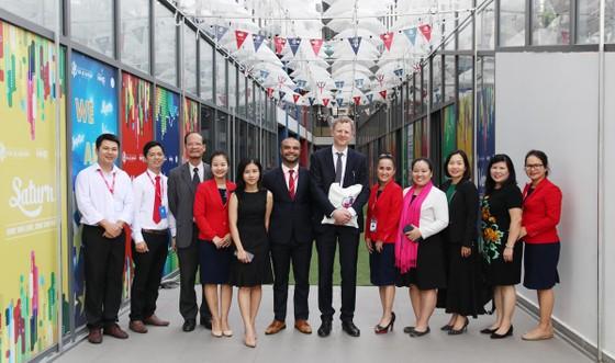 Học sinh UK Academy được tuyển thẳng vào các trường đại học quốc tế ảnh 5