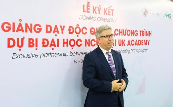 Học sinh UK Academy được tuyển thẳng vào các trường đại học quốc tế ảnh 2