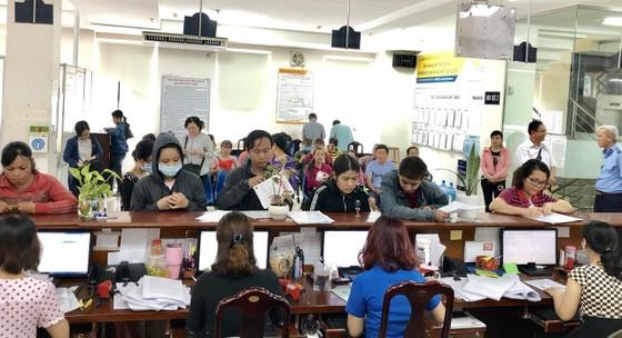 Vận động người lao động tự do tham gia BHXH  ảnh 1