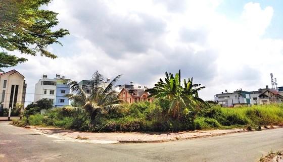 """Nhiều dự án nhà ở """"quên""""… công viên ảnh 2"""