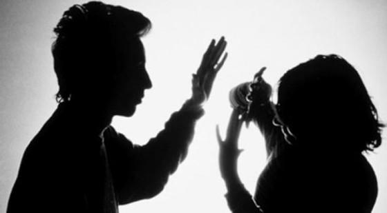 Nỗi đau bạo lực gia đình ảnh 1