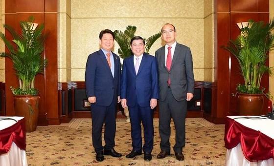 """TPHCM là điểm đến đầu tiên của chiến dịch quảng bá """"Năm du lịch Daegu-Gyeongbuk 2020"""" ảnh 3"""
