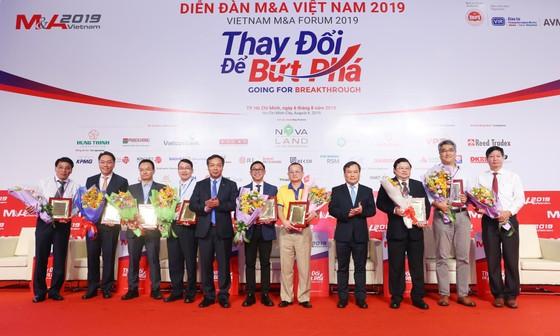 SonKim Land được vinh danh thương vụ M&A tiêu biểu tại Việt Nam 2018-2019 ảnh 1