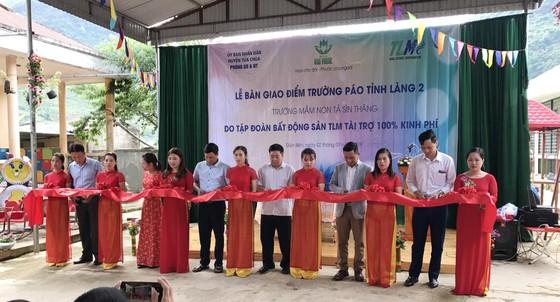 Tập đoàn TLM: Tiên phong kiến tạo giá trị xanh cho cộng đồng ảnh 3