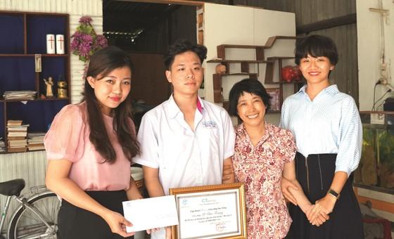 Kỷ niệm 10 năm ngày thành lập chương trình Trái tim Sài Gòn, Tập đoàn C.T Group rót thêm 20 tỷ ảnh 1