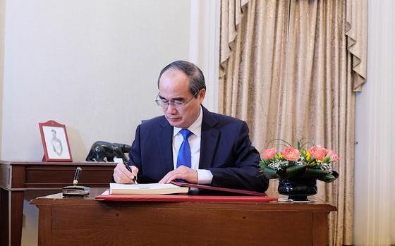 Thủ tướng Lý Hiển Long: Singapore luôn đánh giá cao mối quan hệ với Việt Nam, trong đó có TPHCM ảnh 3