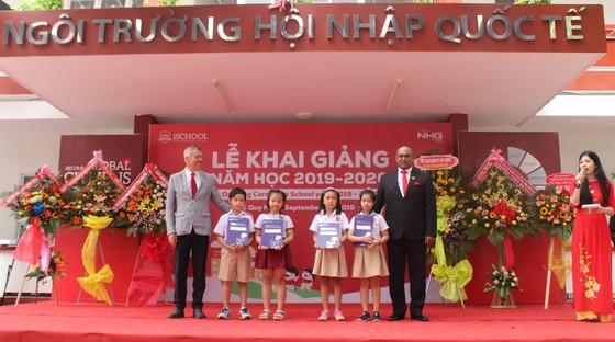 Gần 15.000 học sinh hệ thống giáo dục Nguyễn Hoàng cùng đón năm học mới 2019-2020 ảnh 9