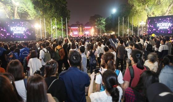 2 nhóm nhạc G-Friend, Snuper của Hàn Quốc sẽ biểu diễn tại phố đi bộ Nguyễn Huệ ảnh 6