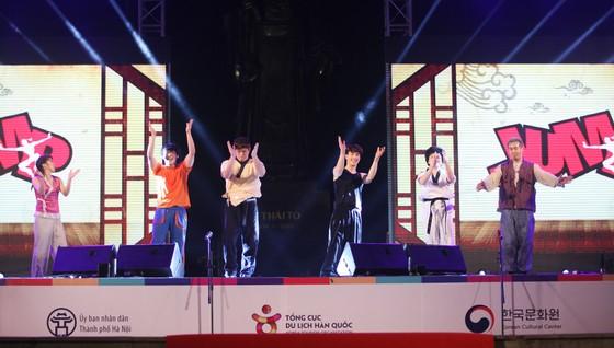 2 nhóm nhạc G-Friend, Snuper của Hàn Quốc sẽ biểu diễn tại phố đi bộ Nguyễn Huệ ảnh 3