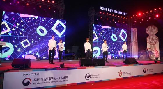 2 nhóm nhạc G-Friend, Snuper của Hàn Quốc sẽ biểu diễn tại phố đi bộ Nguyễn Huệ ảnh 4