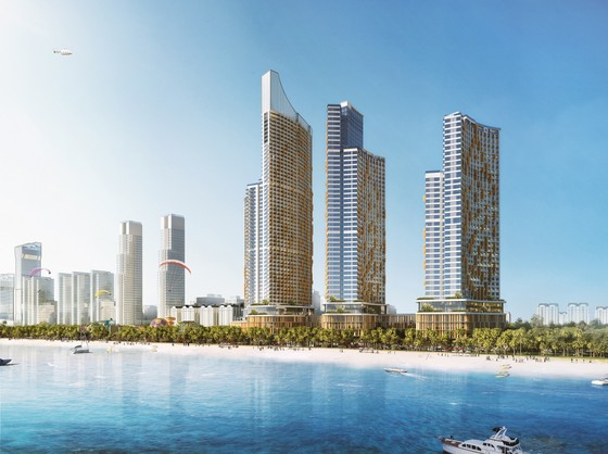 2 dự án lớn tại Ninh Thuận được vinh danh giải thưởng kiến trúc uy tín thế giới ảnh 2