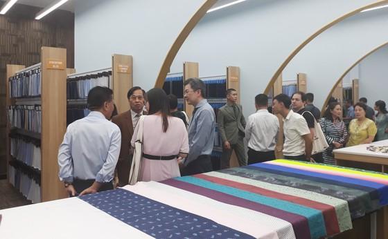 Việt Tiến khánh thành Trung tâm nghiên cứu và phát triển mẫu Dương Long R&D ảnh 5