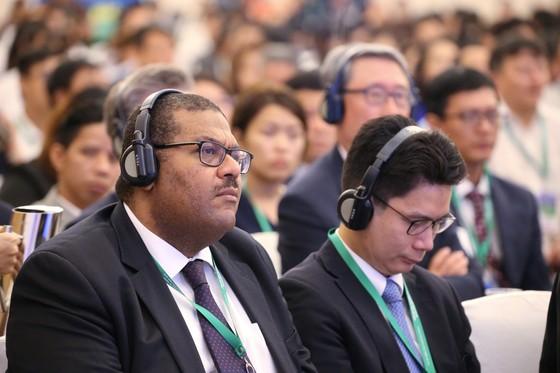 TPHCM khát vọng trở thành trung tâm tài chính quốc tế ảnh 3