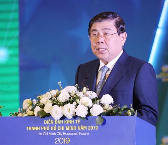 TPHCM khát vọng trở thành trung tâm tài chính quốc tế ảnh 4