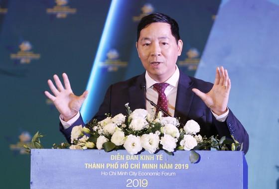 TPHCM khát vọng trở thành trung tâm tài chính quốc tế ảnh 7