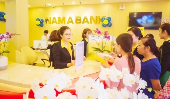 Nam A Bank hoàn thành kế hoạch 'phủ sóng' mạng lưới ảnh 2