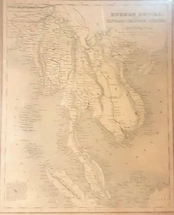 Người sưu tầm tài liệu quý về chủ quyền biển đảo ảnh 2