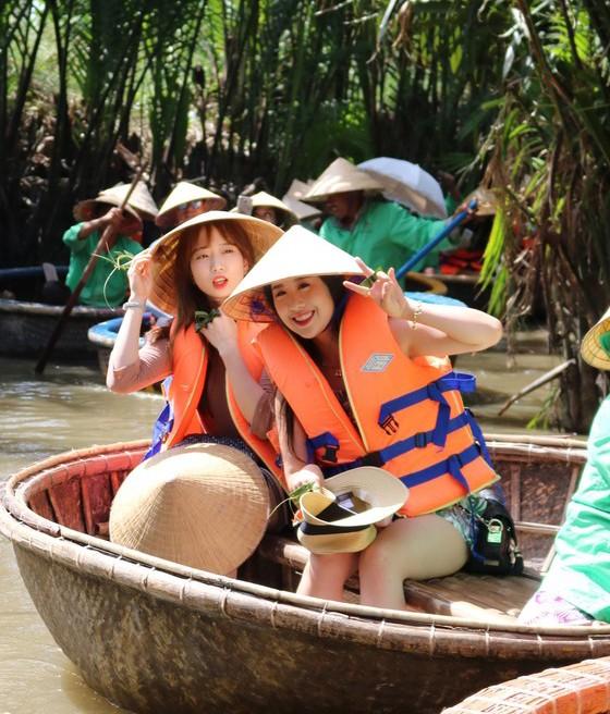 Hàng không tăng chuyến, khách Việt Nam có cơ hội du lịch Hàn Quốc giá rẻ ảnh 2