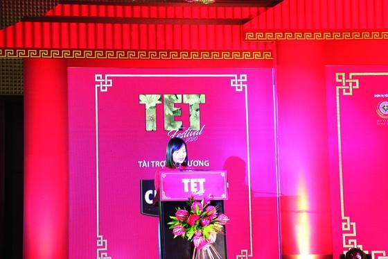 CHIN-SU đồng hành cùng Tết Festival 2020 ảnh 2