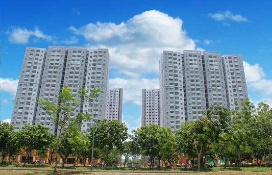 Chính thức khánh thành Tổ hợp chung cư Nhà ở Xã hội HQC Plaza quy mô lớn nhất TPHCM ảnh 1