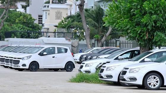 Kiểm soát chặt khi miễn giảm thuế cho ngành ô tô ảnh 1