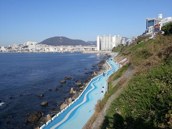 Khám phá những thành phố công nghiệp nổi tiếng ở phía đông nam Hàn Quốc  ảnh 6