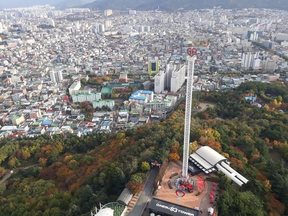 Khám phá những thành phố công nghiệp nổi tiếng ở phía đông nam Hàn Quốc  ảnh 19