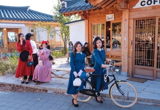 Khám phá những thành phố công nghiệp nổi tiếng ở phía đông nam Hàn Quốc  ảnh 24