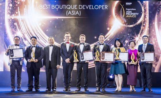 SonKim Land được vinh danh tại Giải thưởng Bất động sản châu Á 2019 ảnh 2